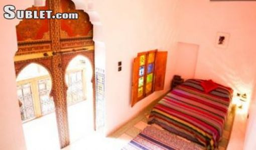 Rent for holidays riad in Fes  , Morocco