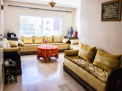 photo annonce For sale Apartment Centre ville Fes Morrocco