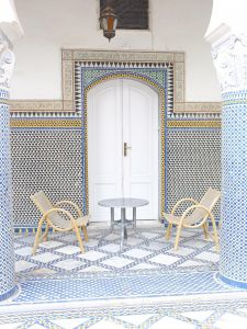 Rent for holidays apartment in Fes Fes medina , Morocco