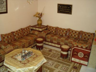 Rent for holidays apartment in Fes Hay Ait Skato , Morocco