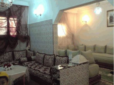 photo annonce For rent Apartment Oued Fes Fes Morrocco