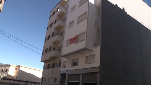 For sale apartment in Fes Zouagha , Morocco