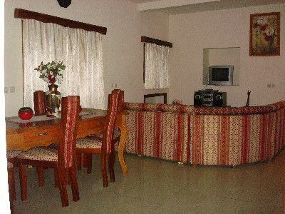 photo annonce Rent for holidays House Centre ville Ifrane Morrocco
