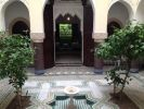 For sale Riad Fes Centre ville 200 m2 8 rooms